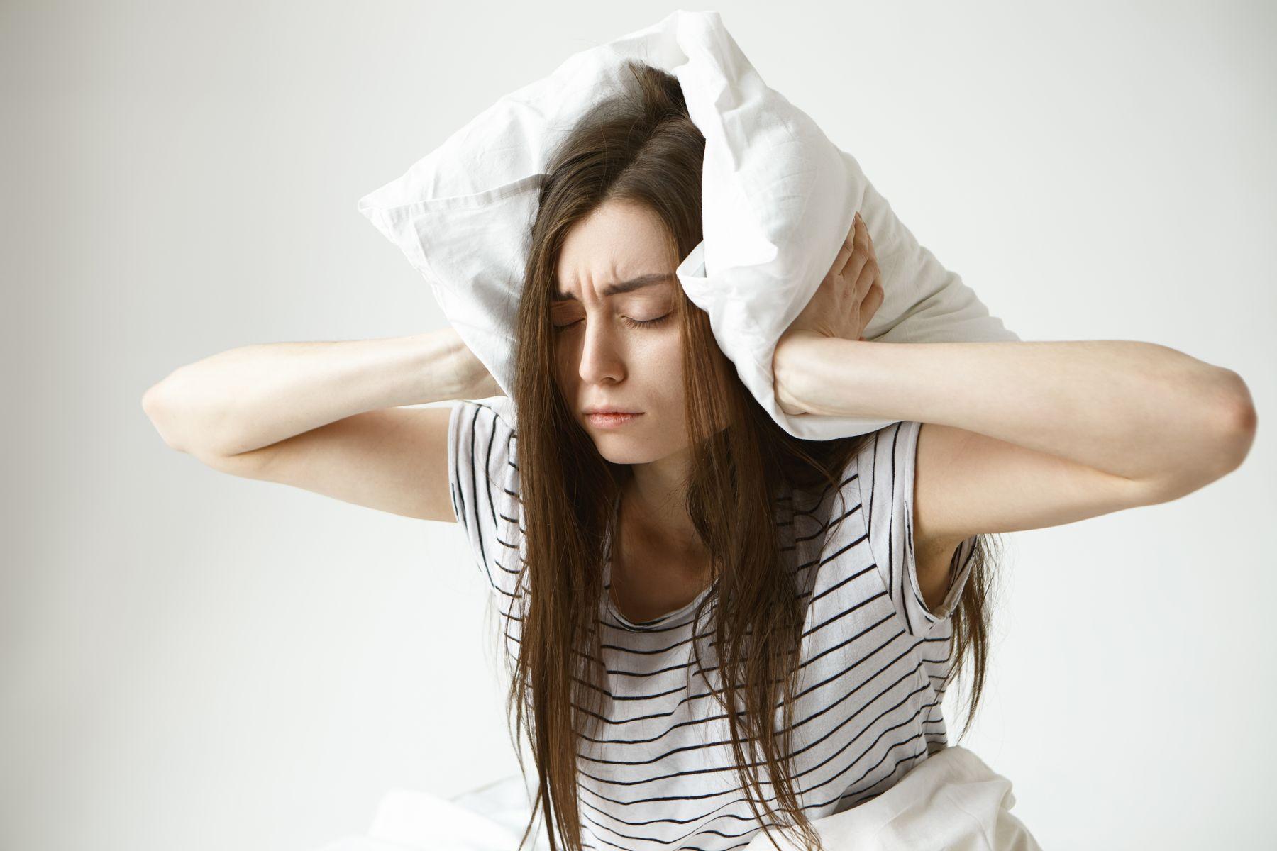 四大原因引发的失眠 失眠的危害和调理方法