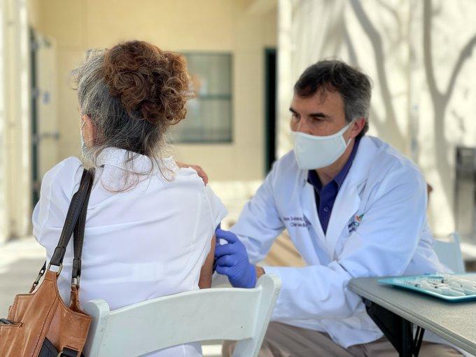 美國放寬旅行限制 完全接種疫苗外國旅客可入境